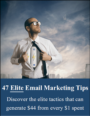 47 Elite Email copywriting Tips small