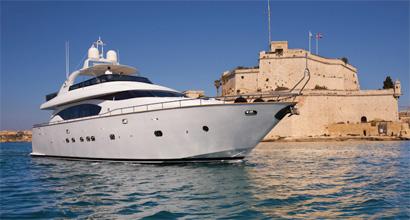 yacht luxury copywriting
