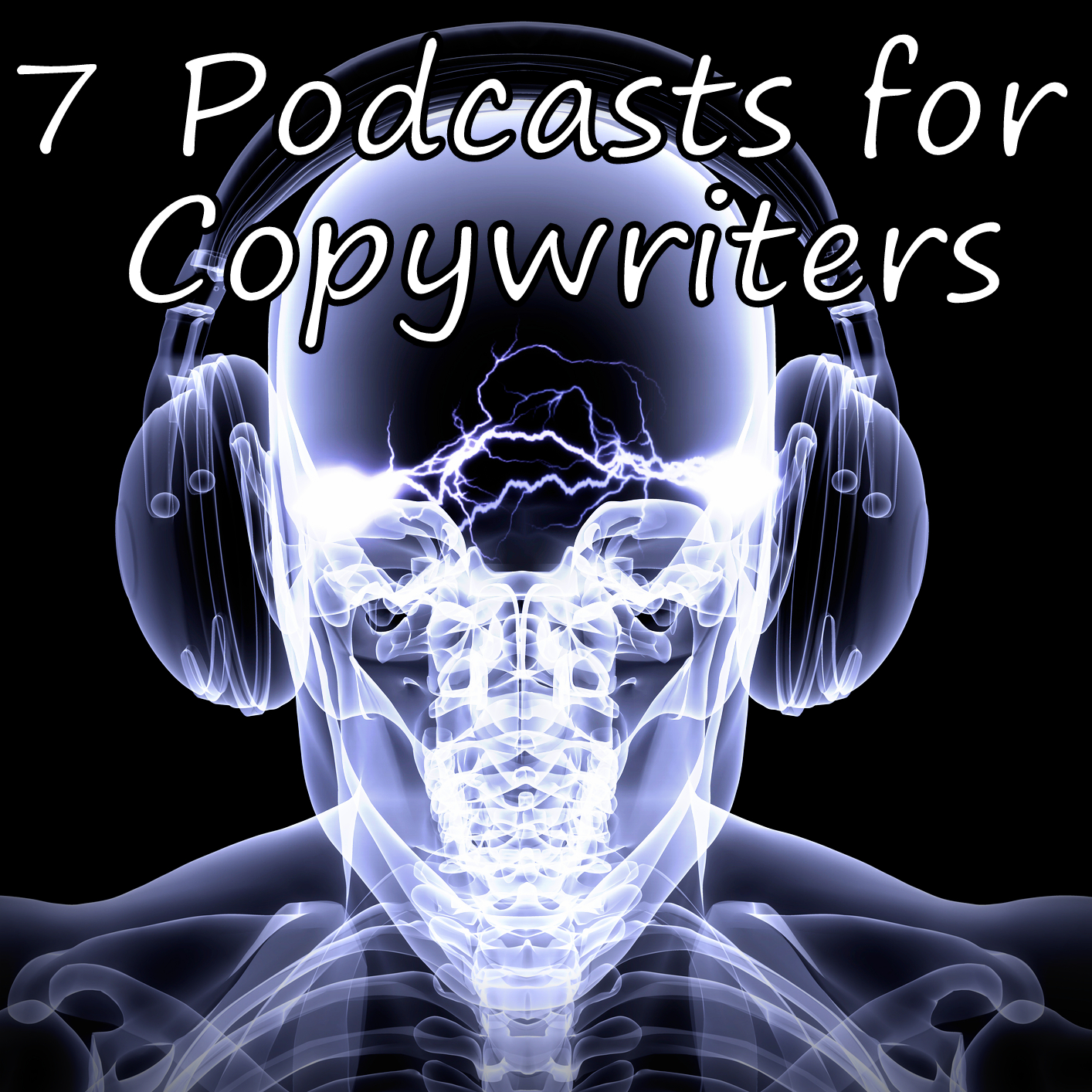 6 Ways To Turn Your House Into A Productive Home Environment: The Copywriter's Crucible7 Podcasts To Enrich Your